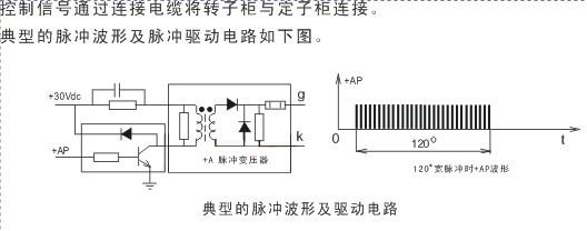 水轮发电机电动盘车装置